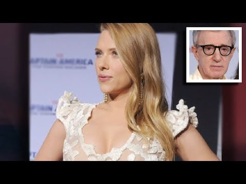 Dylan Farrow Responds to Scarlett Johansson's Defense of Woody Allen