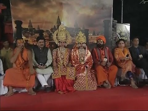 Declare a date for Ram Mandir, says Sena chief to centre