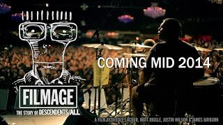 FILMAGE: The Story of DESCENDENTS/ALL - Official Trailer
