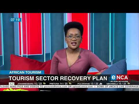 Reigniting Africa's tourism sector