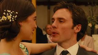 Louisa & Will - Just A Dream  Me Before You Soundtrack