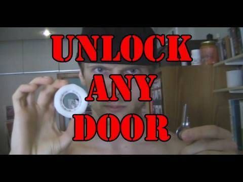 How to unlock any door with Furious from AtheneWins! & How to unlock any door with Furious from AtheneWins! - YouTube