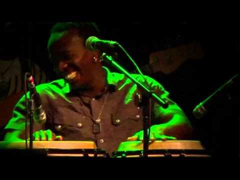 Sierra Leone's Refugee All Stars music for Rototom2015
