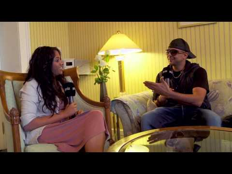Personal Interview with Sean Paul