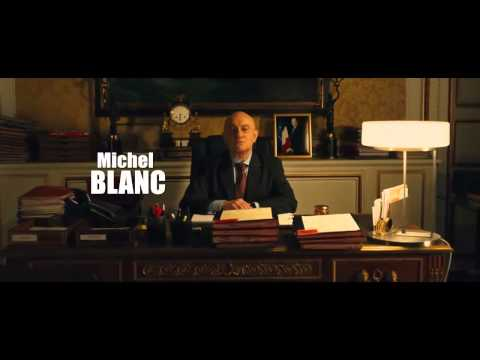 The Minister / L'Exercice de l'État (2011) - Trailer French