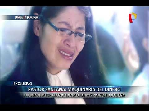 EXCLUSIVO: la maquinaria del dinero de Alberto Santana