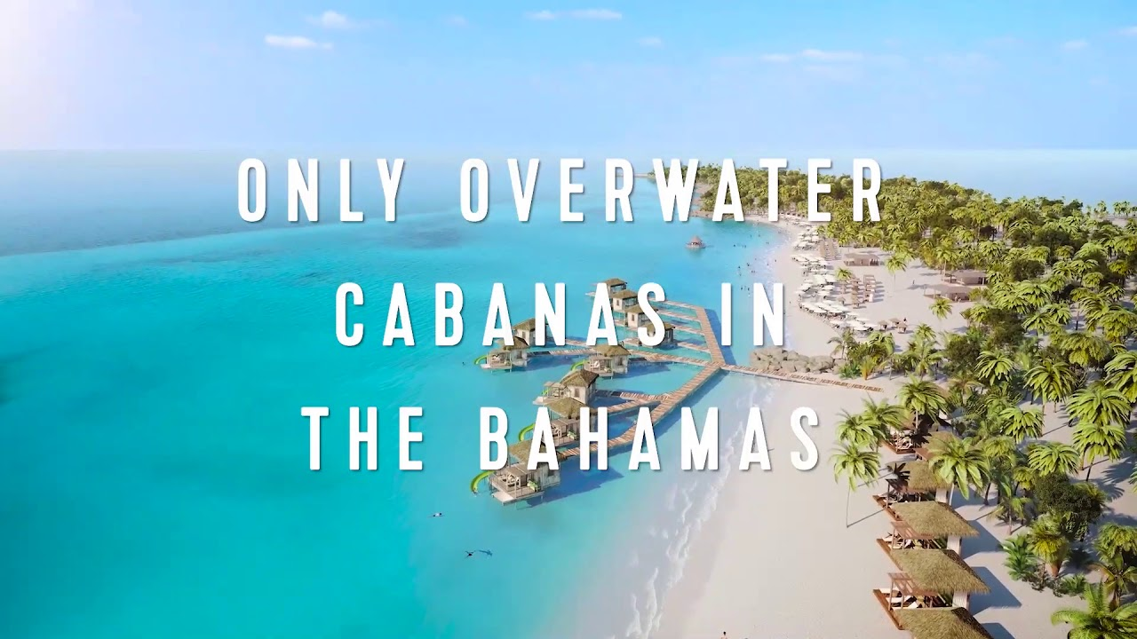 royal caribbean s perfect day at cococay youtube