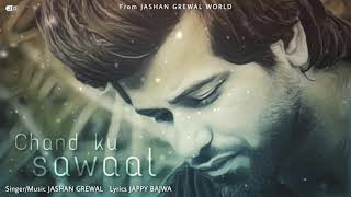 Swaal (Jashan Aujla) Mp3 Song Download