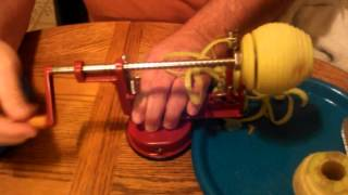 The Apple Peeler Thumbnail