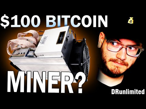 Is Buying A $100 Bitcoin ASIC Miner Worth The Money In 2021?