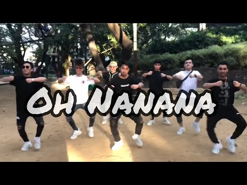 Oh Nanana By Bonde R300