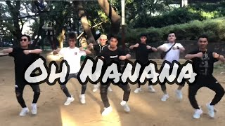 Download Video Oh nanana By Bonde R300 MP3 3GP MP4
