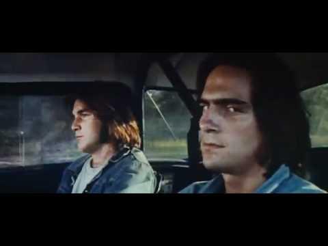 Random Movie Pick - Two-Lane Blacktop (1971) - Trailer YouTube Trailer