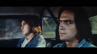 Two-Lane Blacktop (1971) - Trailer