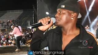NI HAPPY : BENNY MAYENGANI LIVE @XMA15 Giyani Stadium