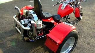Repeat youtube video trike vw for sale