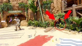 NO ONE KNEW WHERE HIS GLITCH SPOT WAS?!?!?! HIDE N' SEEK ON BLACK OPS 3