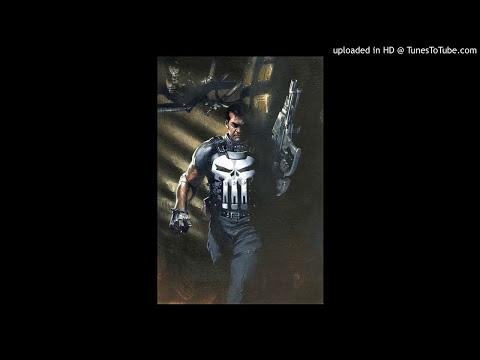 Punisher Boss 2 Intro (Guardroid) Rap Hip Hop Beat (Lil Rico)