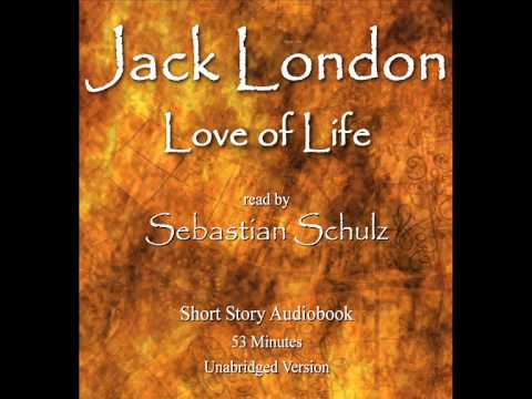 Jack London - Love of life (audiobook)