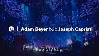 Adam Beyer B2B Joseph Capriati @ Resistance Ibiza: Adam Beyer Presents Drumcode (BE-AT.TV)