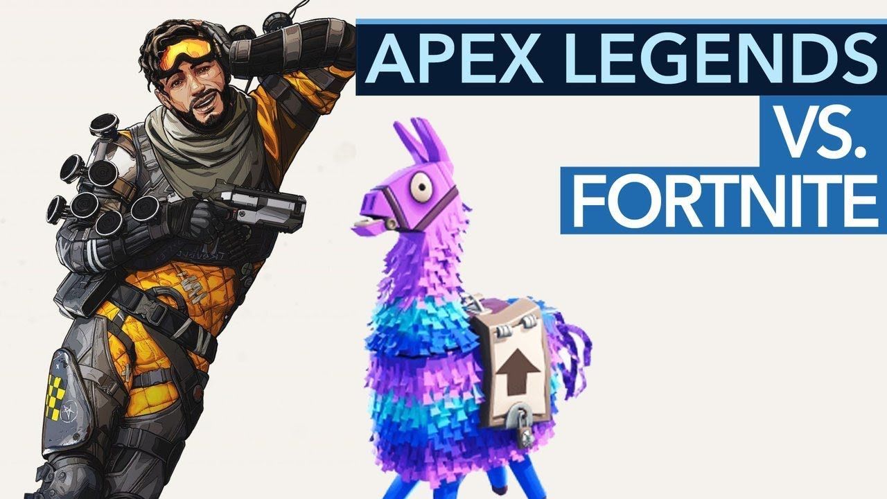 warum ist apex legends so erfolgreich? - youtube