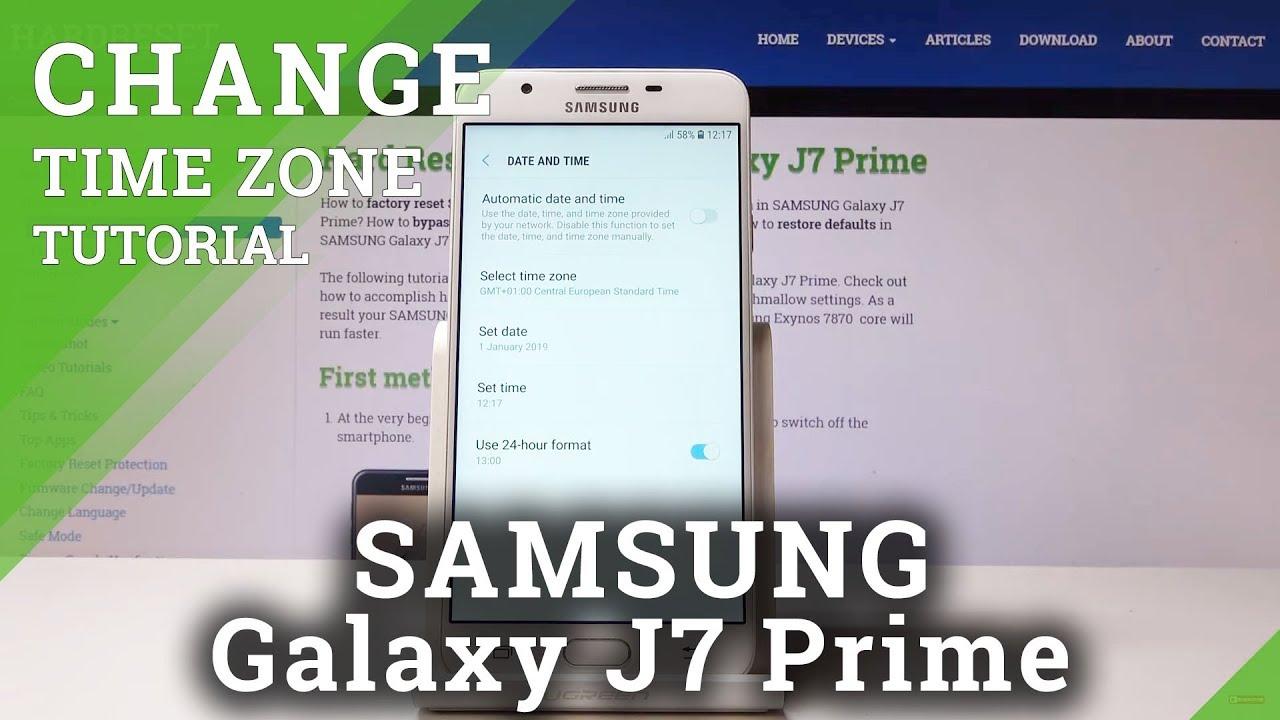 Unlock Samsung Galaxy J7 Crown Free