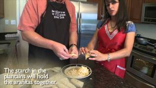 Plantain Appetizers Recipes - How To Make Plantain Appetizers