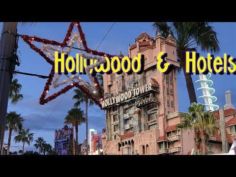 Ang's Orlando Vlog #10 | Studios & Yacht Club