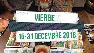 15-31 dec 2018 Vierge