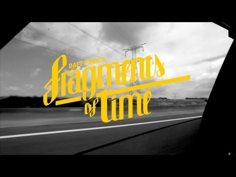 DAFT PUNK - FRAGMENTS OF TIME (FEAT. TODD EDWARDS)