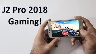 Samsung Galaxy J2 Pro 2018 Gaming Review! ( Grand Prime Pro )
