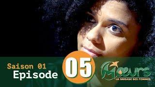MOEURS, la Brigade des Femmes  - saison 1 - épisode 5 **VOSTFR **