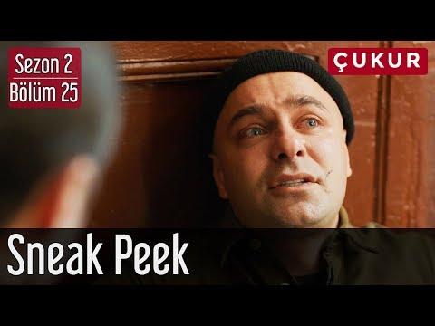 Çukur 2.Sezon 25.Bölüm - Sneak Peek
