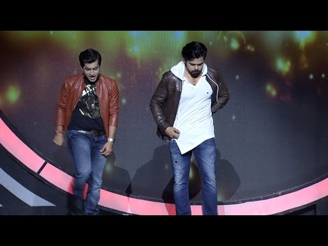 D3 D 4 Dance I Neerav & Sreesanth - Dilrupa...I Mazhavil Manorama