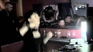 NASTIA aka. DJ Beauty (UA) // in Club Atlantis - Zalaegerszeg // 2011.02.26. SAT. // FULL MOVIE