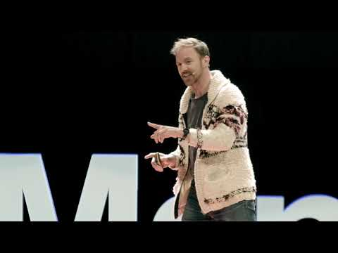 how-to-hack-time-to-be-happier-&-more-successful-|-james-wallman-|-tedxmanchester
