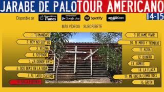 Jarabe de Palo - Bala perdida (Audio Oficial)