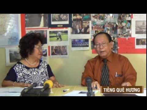 Chương trình Tiếng Quê Hương 15/8/2013
