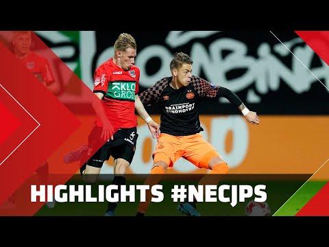 HIGHLIGHTS | N.E.C. - Jong PSV