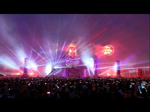 Taraxacum 2016 -  Chemnitz, Germany [Live Full Concert]