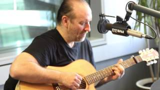 Watch Colin Hay Who Can It Be Now video