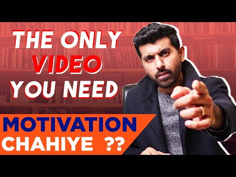 Baap Of Motivational Videos | How To Stop Wasting Your TIME