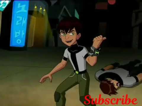 Download Ben10 Classic In Hindi!! New Episode!! Hero With Ben10!!360p13