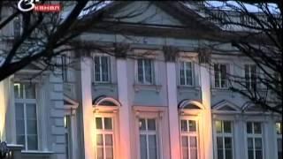 видео Что посмотреть в Варшаве. Поездка в Краков. Гданьск.