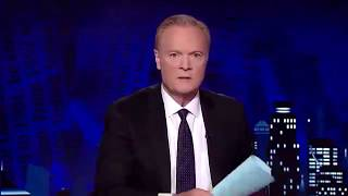 M.C. Hammer ruins Lawrence O'Donnell