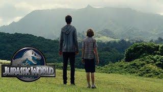 Zach And Gray (Jurassic World 2)