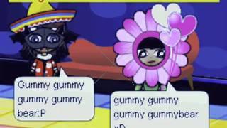 ima gummybear [zmv]