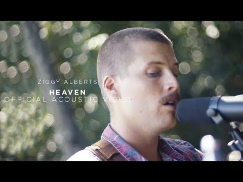 Ziggy Alberts - Heaven FtGarrett Kato, Kyle Lionhart, Chela Shahar