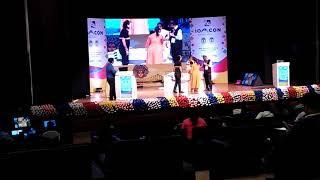 Biswa Bangla convention centre doctor conference video 2019(IO CON)