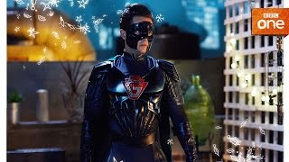 Steven Moffat's love of superheroes - Doctor Who: Christmas Special 2016 | BBC One